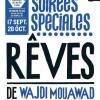 Rêves de Wajdi Mouawad