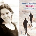 Oubliés, de Rebecca Vaissermann