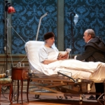 Le Malade imaginaire, au Théâtre 71