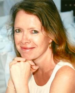 Portrait de Brigitte Descormier
